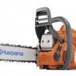 Husqvarna 435 Gas Powered Chainsaw Review