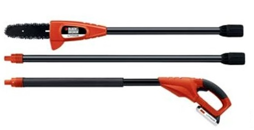 Black and Decker Pole Saw LPP120 Review