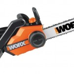 WORX WG303.1 16-Inch Chain Saw Review